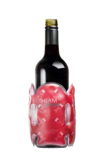 Red Wine Room Temperature Or Cold